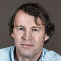 Bestuur stichting Toverfluit Jan Willem Baud